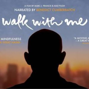 UPDATE 16-10: Vertoning 'Walk with me', film over Thich Nhat Hanh, op tal van plaatsen in Nederland en Vlaanderen