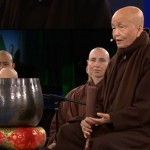 Compassion as a Way of Life: The Zen Monks and Nuns of the Plum Village Monastery